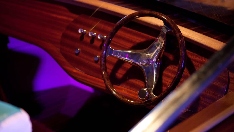 atelier du france paris yacht marina
