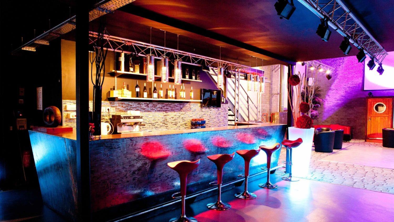 atelier du france bar de luxe