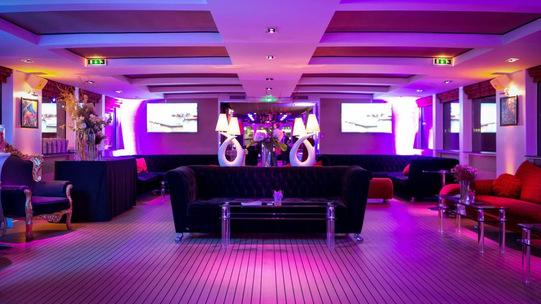 clipper paris espace lounge