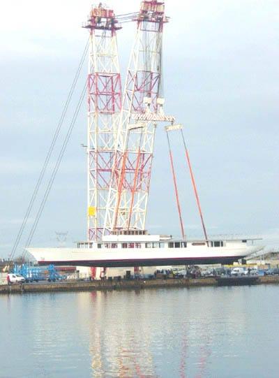 le clipper paris bateau de luxe