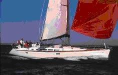 armateur paris yacht marina
